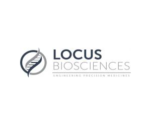 Locus Biosciences startup logo