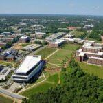 Centennial Campus, NC State Raleigh