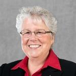 Dr. Mary Watzin