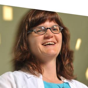 Dr. Jane Hoppin