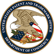 Seal of the United States Patent and Trademark Office Photo: Courtesy of Wikipedia
