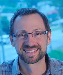 Dr. Jason A. Delborne