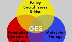 GES IGERT circle image