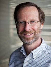 Keynote speaker Dan Charles, NPR