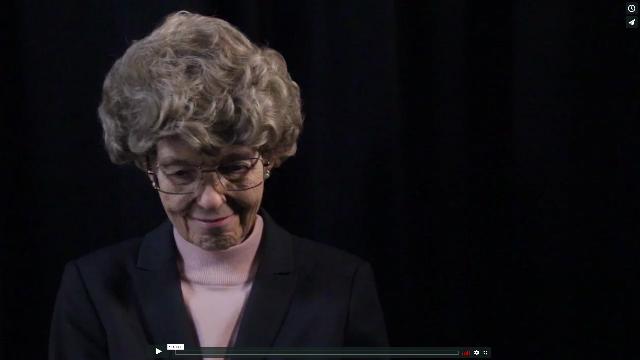 Mary Dell Chilton video still