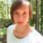Caroline Leitschuh, PhD candidate