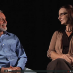 Fred Gould and Jennifer Kuzma AGES Interview