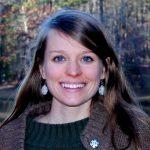 Jessica Cavin Barnes, PhD candidate