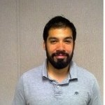 Rene Xavier Valdez, PhD candidate