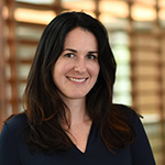 Johanna Elsensohn, PhD candidate