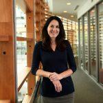 Johanna Elsensohn, GES PhD candidate