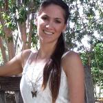 Nicole Gutzmann, PhD Candidate