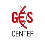 GES Center logo