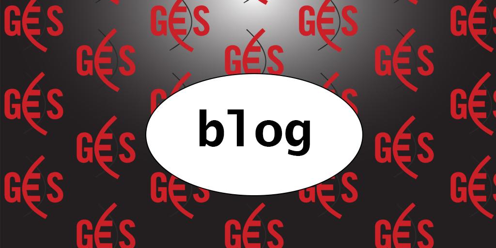 GES Blog