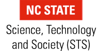 NC State Science, Technology, and Society (STS)