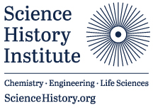 Science History Institute logo | ScienceHistory.org