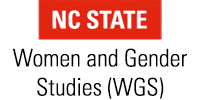 NC State Women's and Gender Studies (WGS)