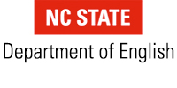 NC State Department of English