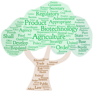 Biotechnology Oversight Gets an Early Make-Over by Trump's White House and USDA: Part 1—The Executive Order