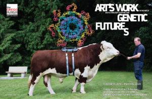 Art's Work/Genetic Futures
