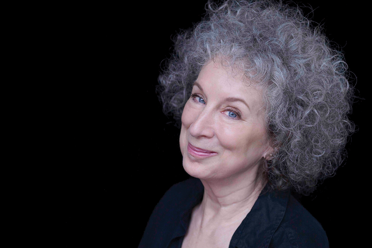 Margaret Atwood and the Biotechnology of Tomorrow
