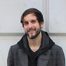 Greg Ferraro