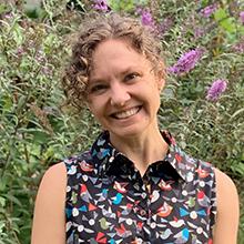 Jill Furgurson