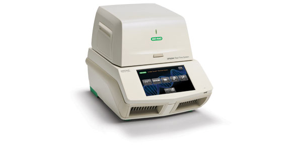 BioRad CFX384 Real-Time PCR