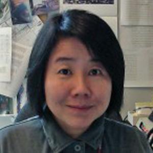 Dr. Jun Ninomiya-Tsuji