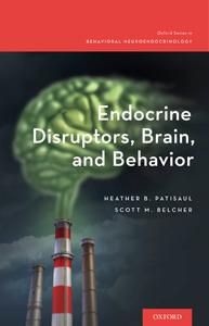 Heather Patisaul Book