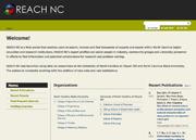 REACH NC grid