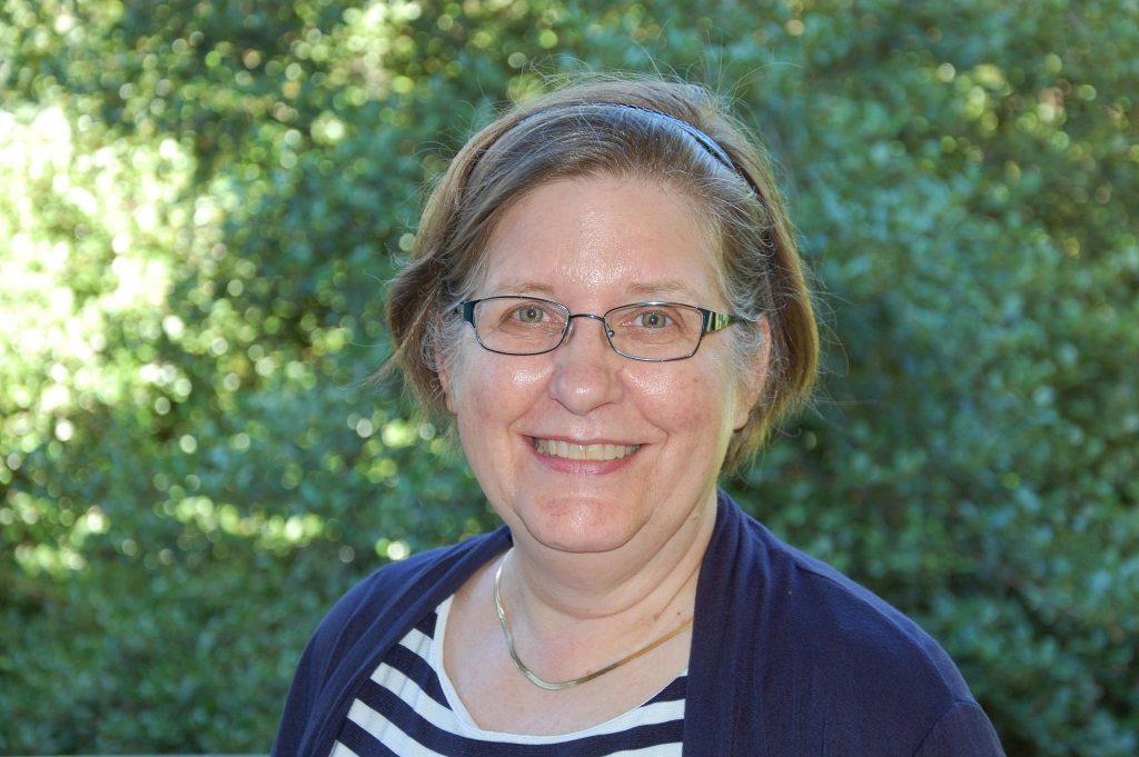 Bonnie Aldridge