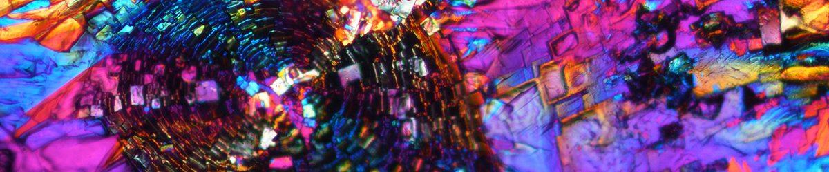 fingerprint of molecules