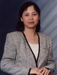 Professor Yang Zhang