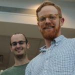 Headshot of Cole Smith and Nicholas Basinger